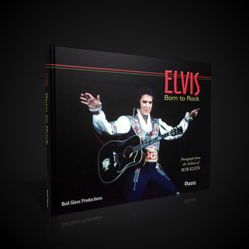 Elvis - Born To Rock