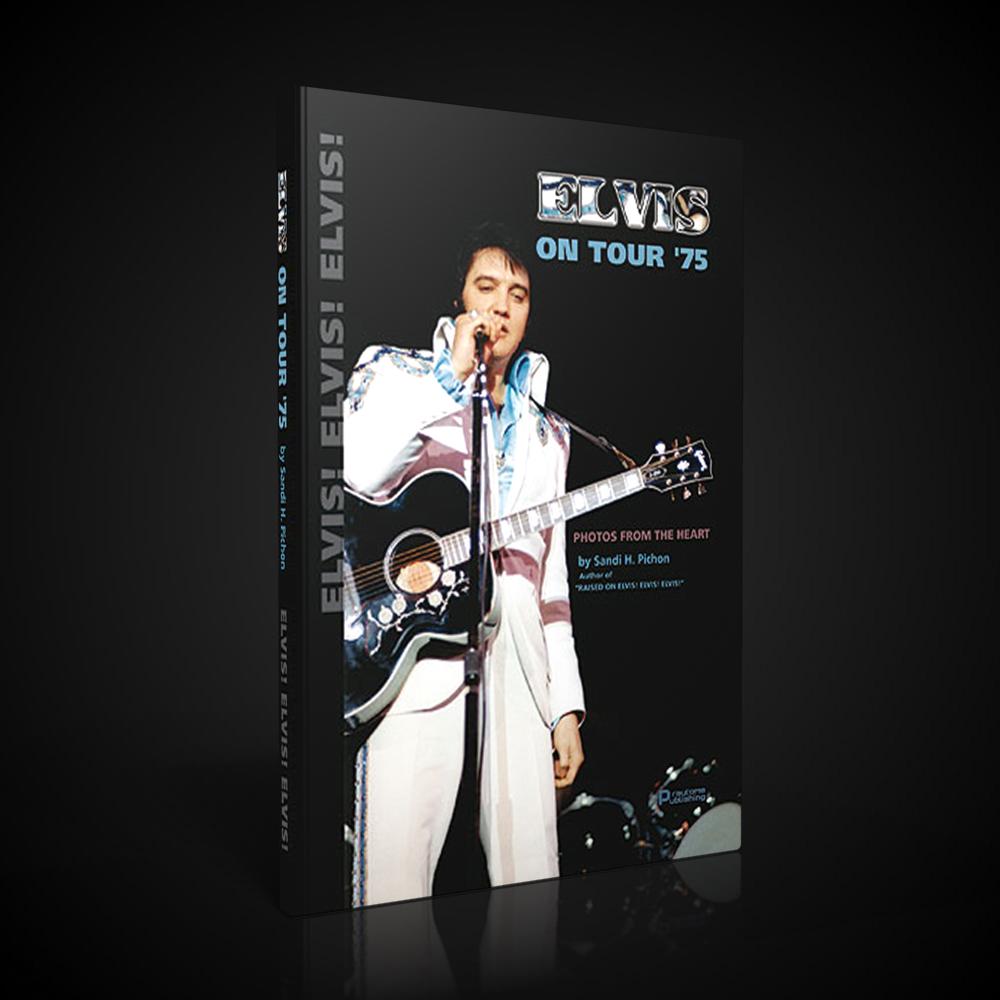 Elvis On Tour \'75