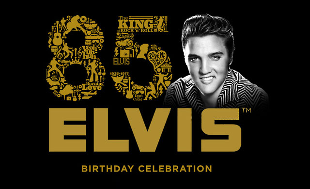 2020 Elvis Birthday Proclamation Ceremony
