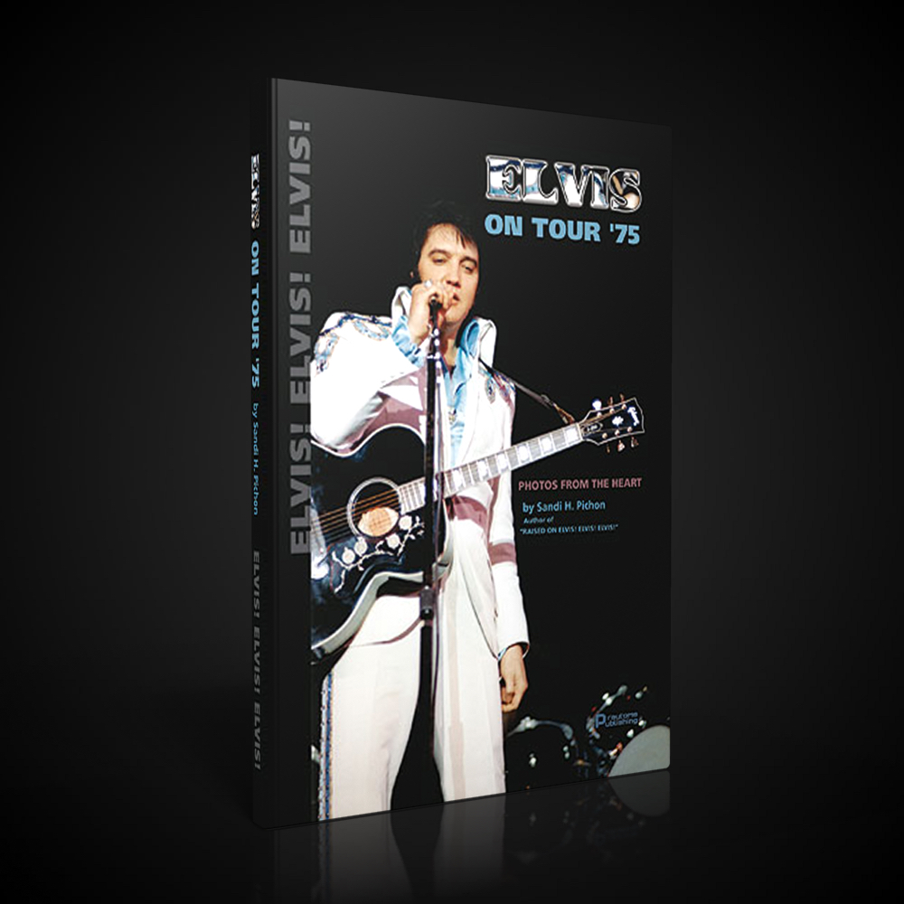 Elvis On Tour \'75