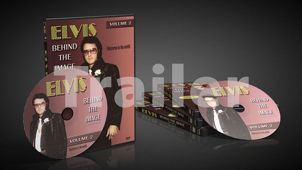 Elvis - Behind the image - The DVD - Vol. 2