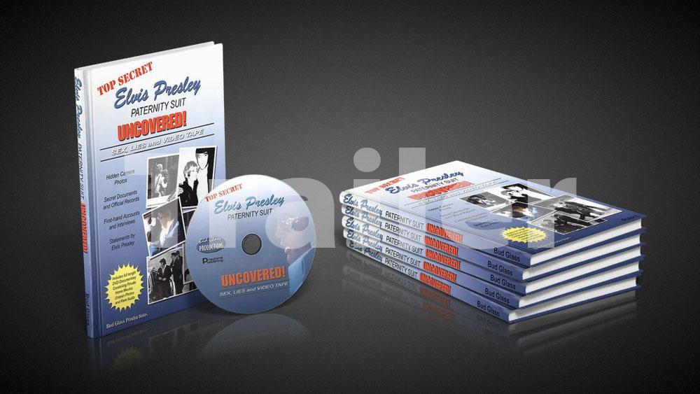 Elvis Presley - Paternity Suit